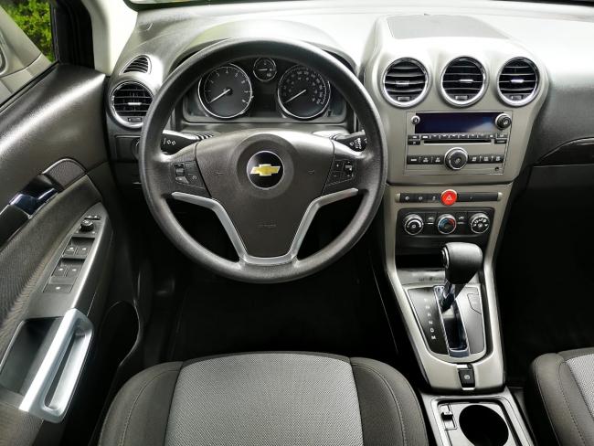 Haz Click aquí y obtendras toda la informacion detallada del Auto Usado   Chevrolet Captiva 2015 Captiva rural4x2  en Costa Rica sistema de AutoguiaCR.com por sirioscr.com Google.com en la agencia StarCarsCR.com  title=