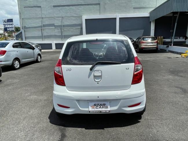 Haz Click aquí y obtendras toda la informacion detallada del Auto Usado   Hyundai I10 2014 I10 hatchback  en Costa Rica sistema de AutoguiaCR.com por sirioscr.com Google.com en la agencia StarCarsCR.com  title=