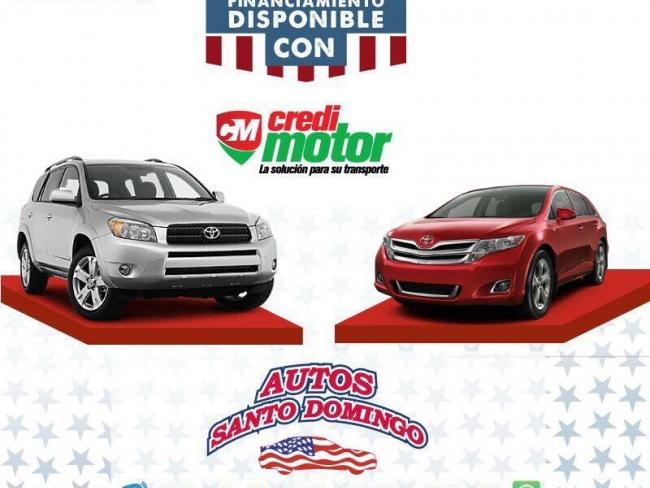 Autos santo domingo importadores directos de autos usados for Santo domingo motors vehiculos usados